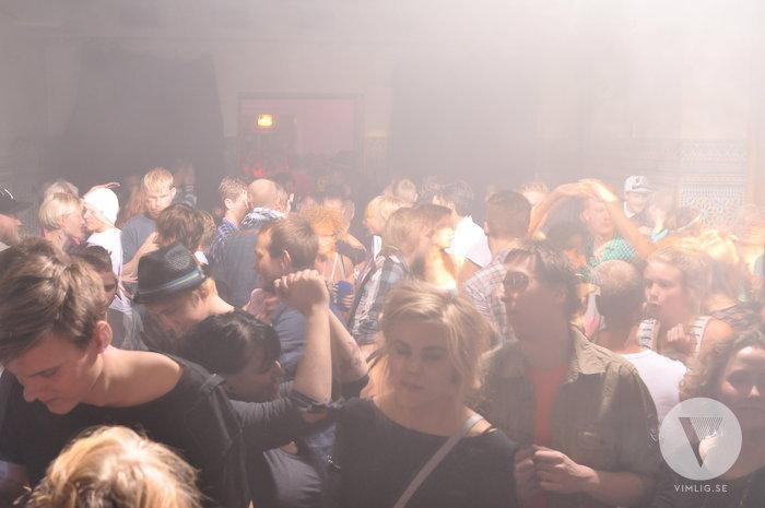 Goodfellas ft DJ Confuze + Urskogen