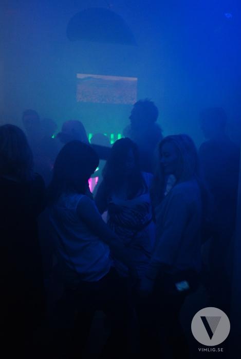 Club Insomnia @ TC