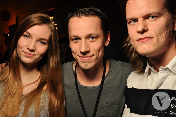 Umeå DJ Challange
